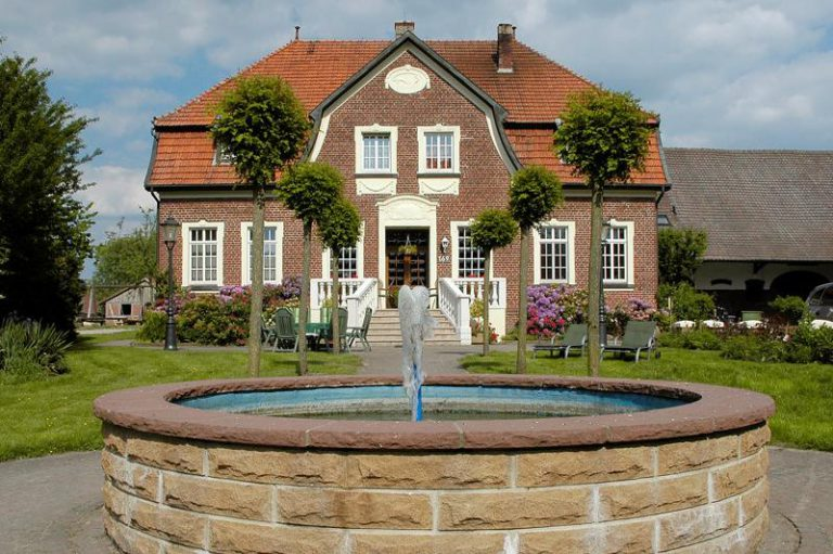 Ferienhof Rustemeier